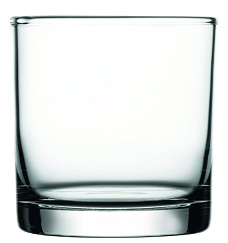 Stanton 10.5 Oz. Old Fashion Style Tumbler Glass, (Set of 12 Per Case)