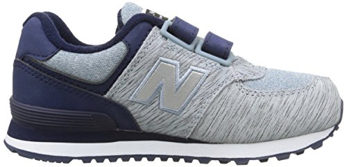 Grey New Navy Gris Ygy Balance qF8XFB