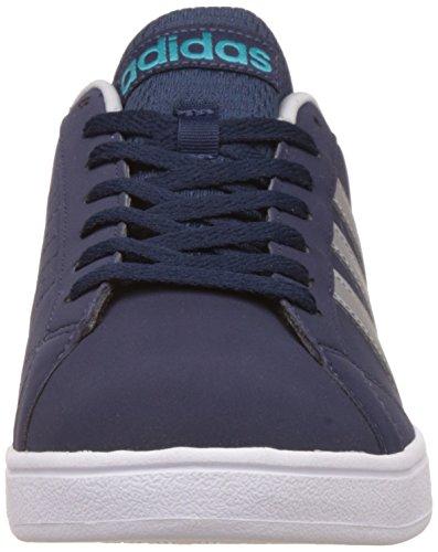 Zapatillas Deporte Adulto F99256 Unisex Adidas de silber dunkelblau wTpxzdq5