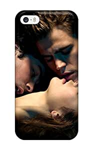 SLuUZTP4034kXsrH Snap On Case Cover Skin For Iphone 5/5s(vampire Dairies)