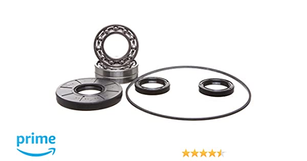Rear Differential Bearing and Seal Kit for Polaris Sportsman 500 4x4 HO 2013