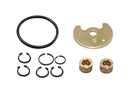 Amazon com: CXRacing Turbo Repair Rebuild Rebuilt kit For