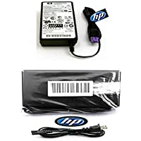 ExpressUSA GENUINE HP 0957-2105 BRAND NEW WITH SEAL Ac Adapter Power Supply & Power Cord For HP Printers Bundle. TM.