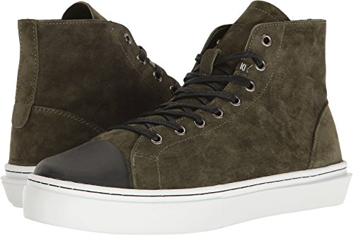 Tempo Sereno Mens Sierks Forest Green
