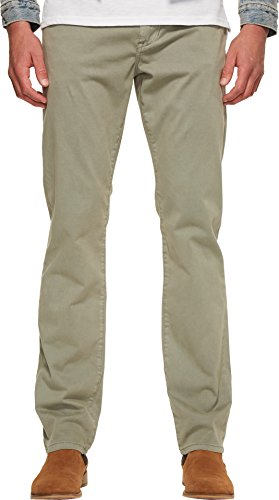 Joe's Jeans Men's The Brixton - Kinetic In Sea Grass Sea Grass 33W x 34L