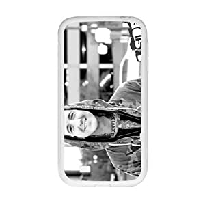 Cool painting Austin Carlile tattoos Cell Phone Case for Samsung Galaxy S4