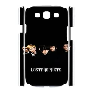 DIY phone case Lostprophets cover case For Samsung Galaxy S3 I9300 AS2F7748652