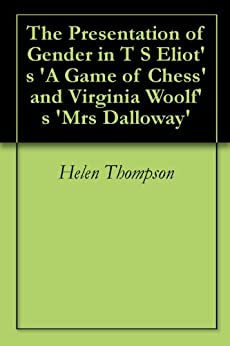 gender politics in mrs dalloway Issues in virginia woolf's mrs dalloway virginia woolf's mrs dalloway revolves around several of the issues that preoccupied the bloomsbury writers and thinkers as a group  woolf shows us an awareness of gender politics during the 1920¹s britain by subverting the traditional show more more about feminism and insanity in virginia woolf's work essay examples virginia woolf's mrs dalloway essay 1871 words   8 pages.