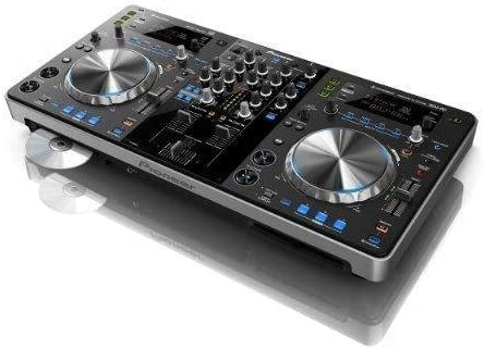 Pioneer XDJ-R1 - Mezclador para DJ (CD, USB, inalámbrico): Amazon ...