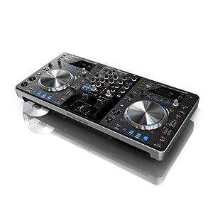 Mezclador para DJ
