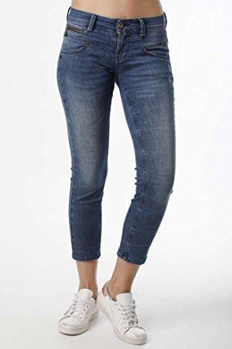 Cropped Freeman Slim Super Alexa Jeans HHxwCq8S
