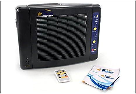 Air Cleaner Purificador de Aire Generador de Ozono Emisión de ózono de 500 MG/h,: Amazon.es: Hogar