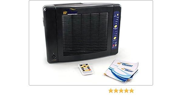 Air Cleaner Purificador de Aire Generador de Ozono Emisión de ...