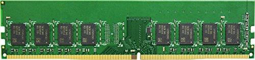Synology D4N2133-4G DDR4-2133 Non-ECC UDIMM 4GB