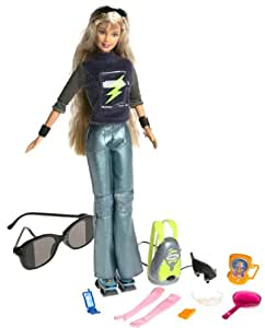 Barbie Mystery Squad Night Mission Specialist