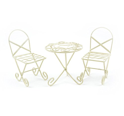 Touch Nature Fairy Garden Chairs product image