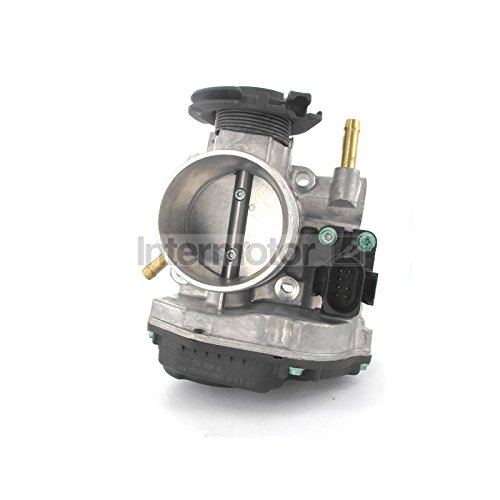 Intermotor 68229 Throttle Body: