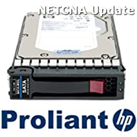 MB2000EAMZF HP 2-TB 3G 7.2K 3.5 SATA HDD Compatible Product by NETCNA