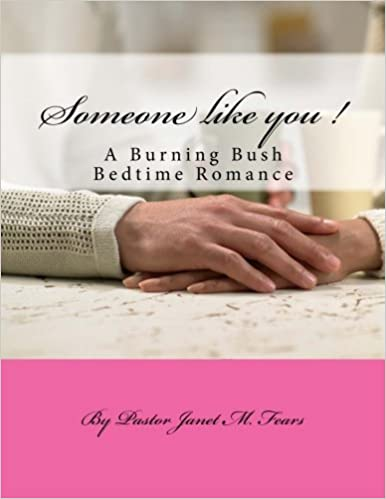 Book Someone like you ! (Bedtime Romance)