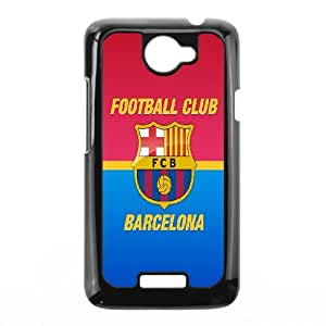 HTC One X Phone Case Cover Barcelona B6265