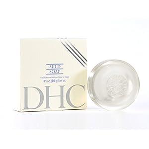 DHC Mild Soap, 3.1 oz