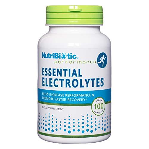 Nutribiotic Essential Electrolytes