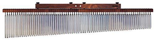 TreeWorks Chimes TRE70db Made in USA InfiniTree Extra Large Double Row Bar Chime (VIDEO)