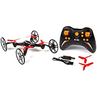X13 Space Explorer Flying Car 2-in-1 2.4GHz 4.5CH RC Drone