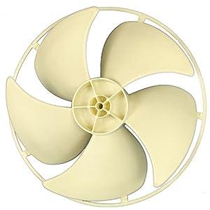 LG Electronics 5900AR1508B Air Conditioner Axial Fan Blade