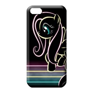 iphone 5 5s cases High Quality High Grade phone carrying cover skin glowing fluttershy