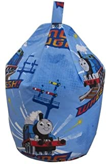 Thomas The Tank Engine Wheesh Filled Childrens Kids Bean Bag New