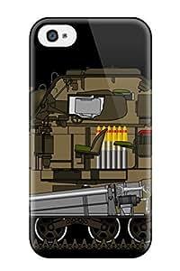 ZippyDoritEduard Iphone 4/4s Hard Case With Fashion Design/ XZbDAax1467puhiH Phone Case hjbrhga1544