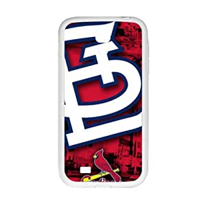 St. Louis Cardinals New Style High Quality Comstom Protective case cover For Samsung Galaxy S4