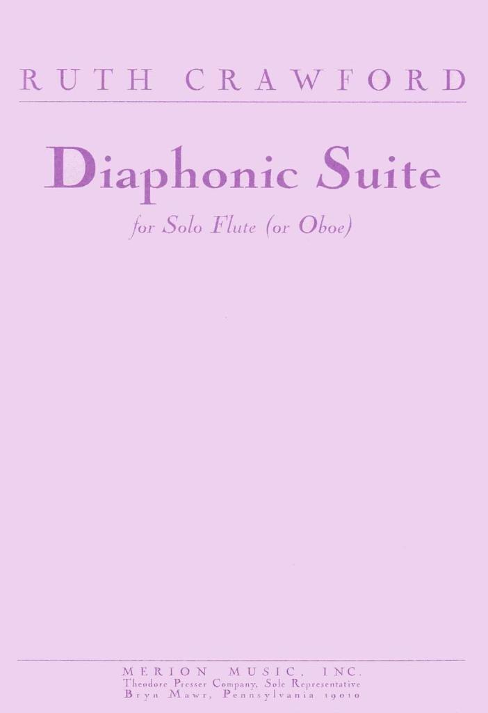 Read Online Diaphonic Suite PDF
