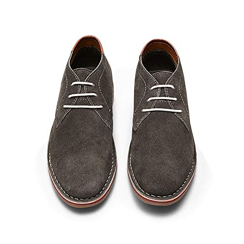 Image of Kenneth Cole REACTION Men's Reaction Desert Sun Chukka Boot