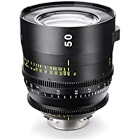 Tokina KPC-3002EF   Cinema Vista 50mm T1.5 EF Mount Lens Imperial
