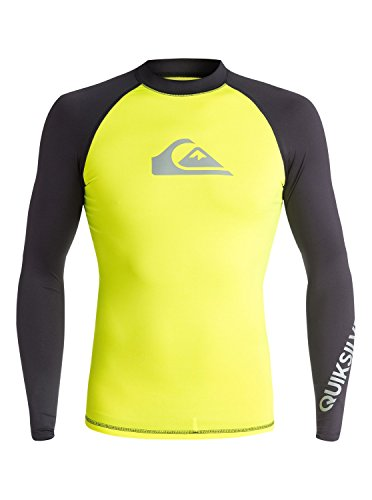 quiksilver-mens-all-time-long-sleeve-surf-tee-rashguard-safety-yellow-black-x-large