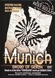 Munich - Sword of Gideon - Audio: Version Original, Spanish - All Regions (Import)