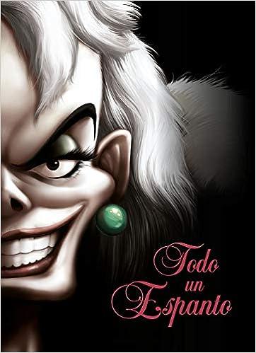 Todo un espanto : Una historia de Cruella De Vil