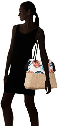 Roxy Roses womens Bag Marshmallow Shoulder Gimini Mexican wxn7zqwrUC