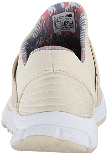 Nye Balance Kvinders Wlrushv1 Sneaker Knogle / Multi LIu0r22F