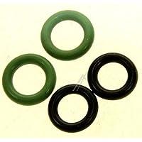 Kit O-ring (juntas) originales Polti para tubo