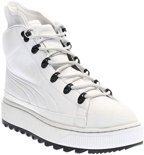 Ren Boot Puma White Athle