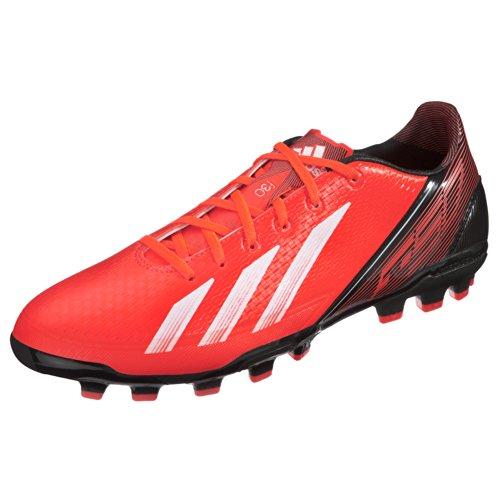 adidas Performance , Chaussures de foot pour homme neonrot / schwarz