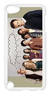 Apple iPod touch Black (5th Generation) Community TV Show Community Poster