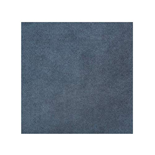 Mybecca Navy Suede Microsuede Fabric Upholstery Drapery Fabric (5 yards)