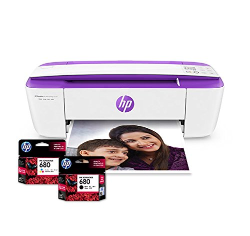 3. HP DeskJet 3779 Wireless Ink Advantage All-in-One Printer