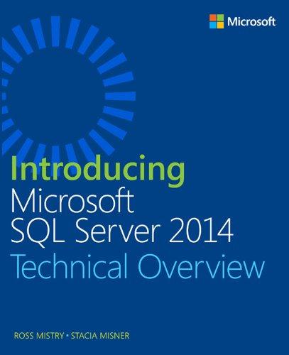 Introducing Microsoft SQL Server 2014 (English Edition)