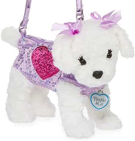 0004a7720897 Shopping Poochie or WenToyce - Plush Purses - Stuffed Animals ...