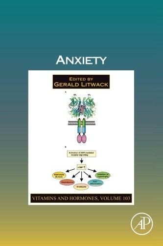 Anxiety, Volume 103 (Vitamins and Hormones)